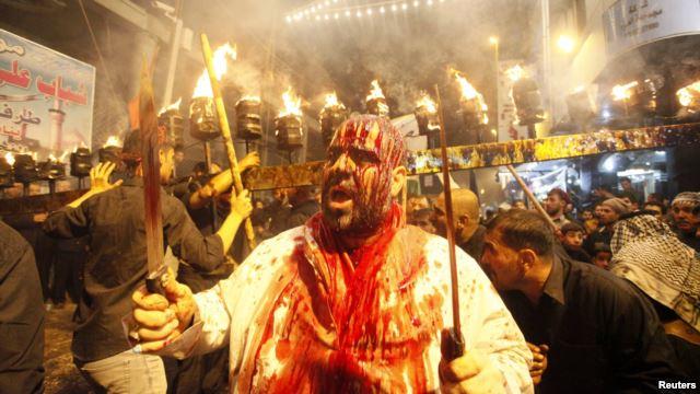 Від вибухів в Іраку загинуло 22 службовців безпеки та мусульман-шиїтів