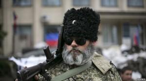 Конгресмен пророкує гонку ядерних озброєнь, якщо США не відстоять Україну