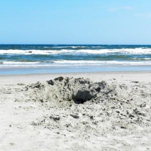 Пляжні етюди