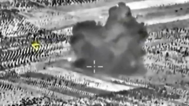 Путін ускладнює ситуацію, допомагаючи «м'яснику Асаду» - Британія